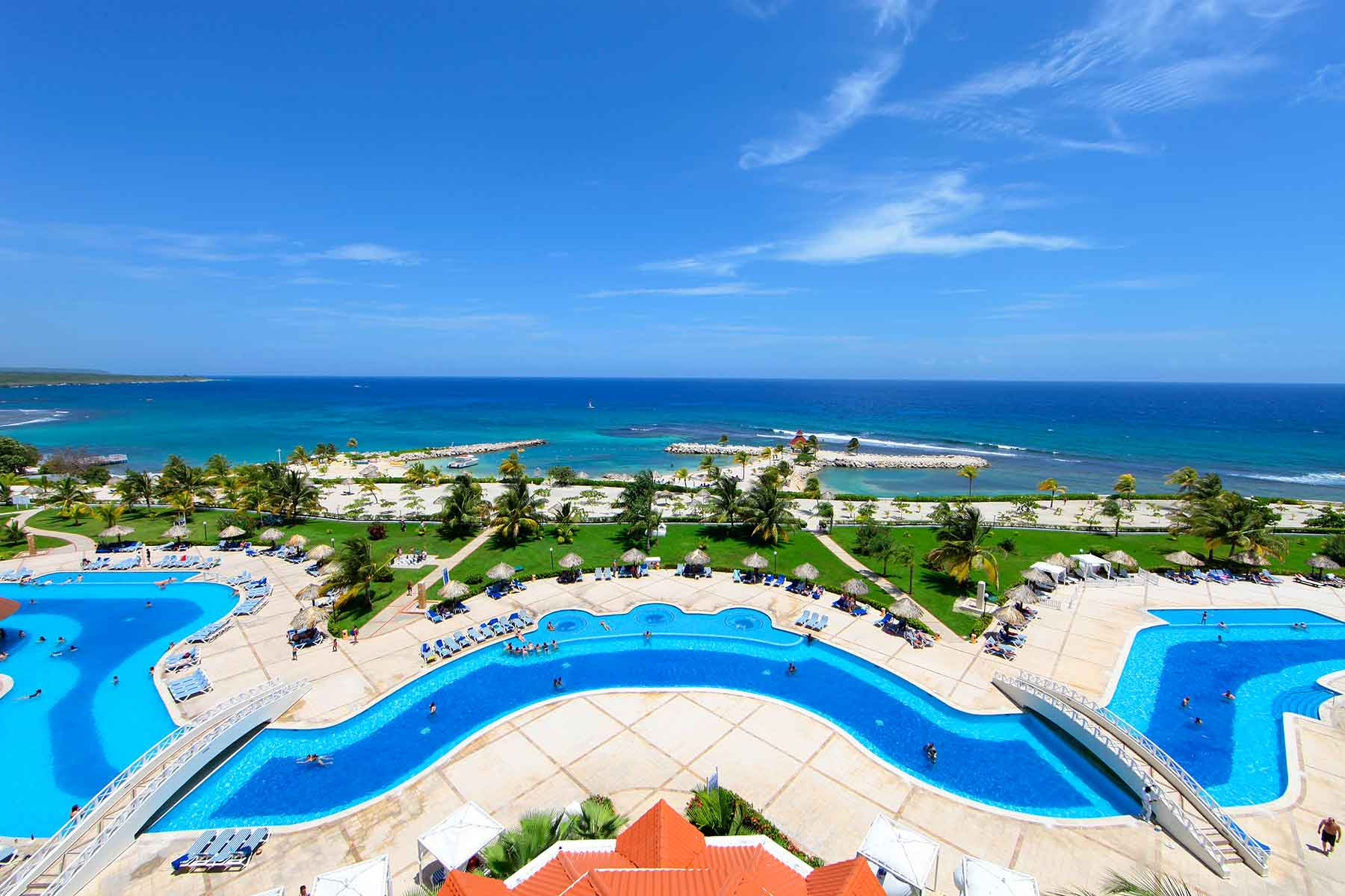 Grand bahia principe jamaica resort all inclusive bahia for All inclusive resorts in